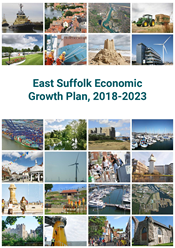 East Suffolk Growth Plan 175x248