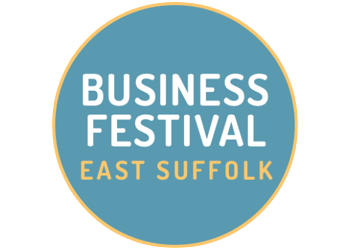 Business festival logo