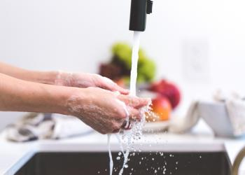 cleaning cooking hands 545013