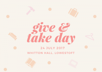 give take day
