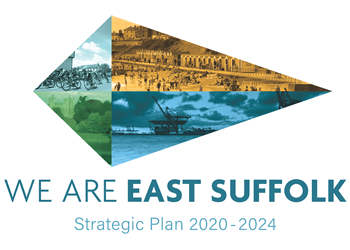 Strategic Plan cover