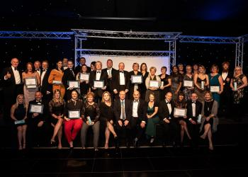 ESBCA Awards Winners 2019 19